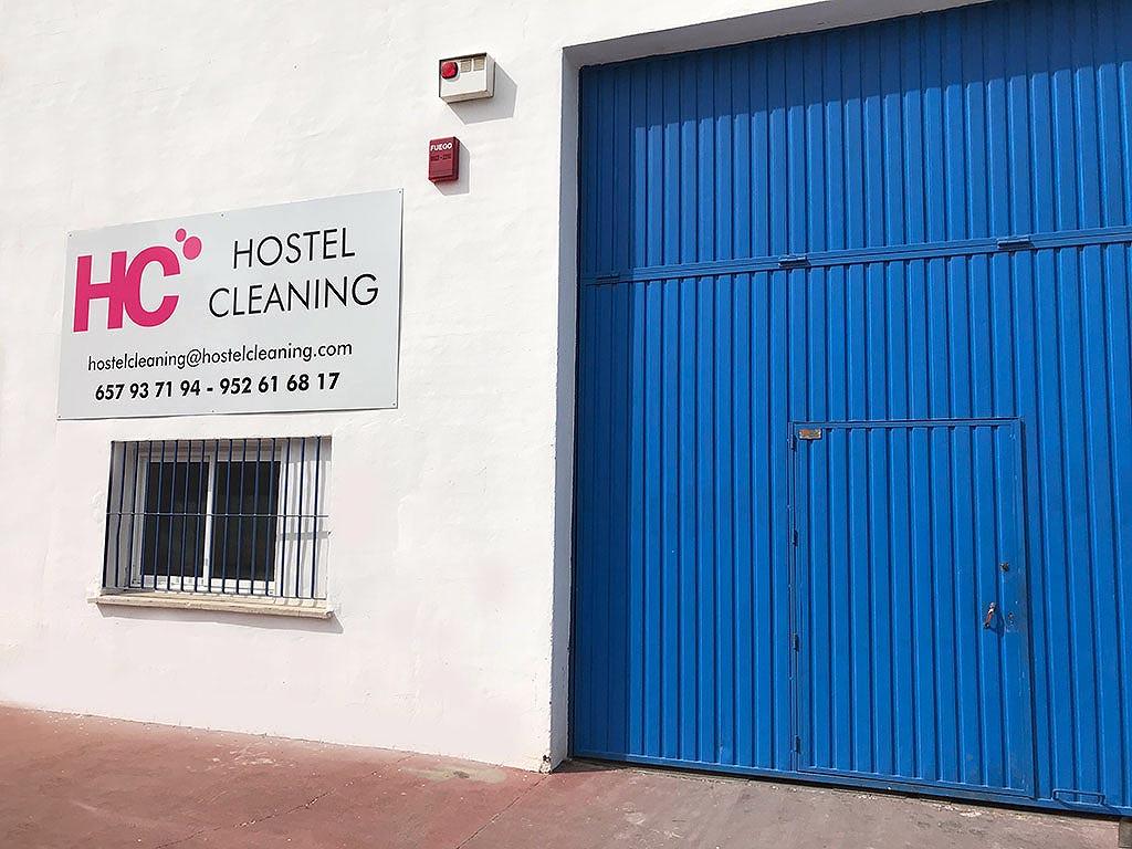 Empresa Hostel Cleaning